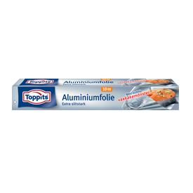 Aluminiumsfolie med dobbelt bikagemønster